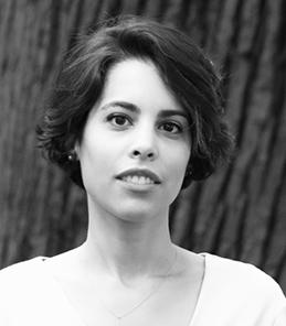 Elis Cristina Morales