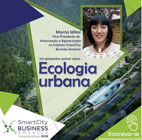 Smart Cities Business America - Medellin - Colômbia